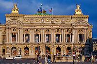 France, Paris (75), Opera Garnier // France, Paris, Garnier Opera