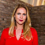 NLD/Amsterdam//20170410 - Free a Girl Celebrity Night, Nance Coolen