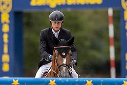 Guery Jerome, BEL, Eras Ste Hermelle<br /> Belgisch Kampioenschap Jumping  <br /> Lanaken 2020<br /> © Hippo Foto - Dirk Caremans<br /> 03/09/2020
