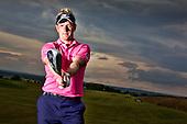 Luke Donald Scottish Open