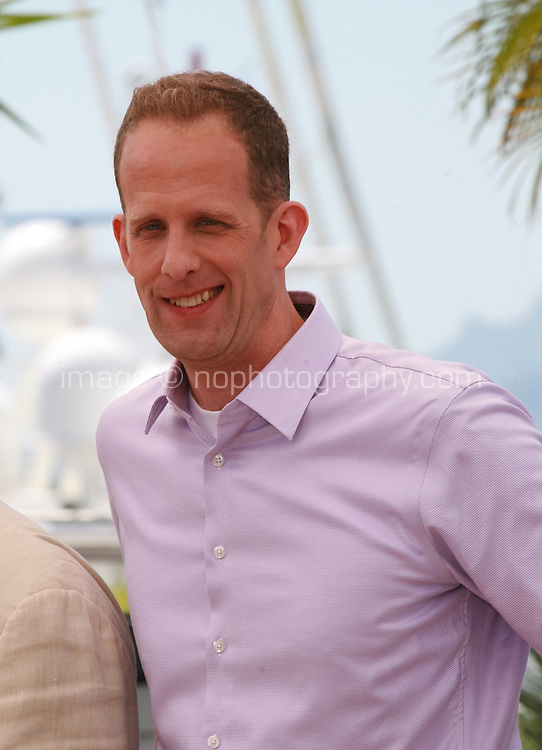 Director; Pete Docter; at the Inside Out film photo call at the 68th Cannes Film Festival Monday May 18th 2015, Cannes, France.