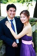 Chin-Wen and Micah Engagement Photos