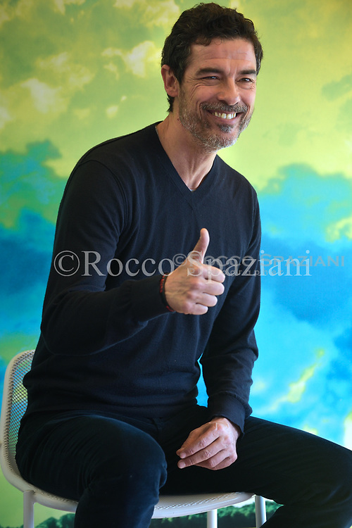 Alessandro Gassmann Il Premio movie photocall, Rome, Italy - 04 Dec 2017