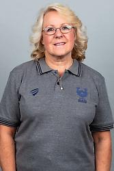 Lesley Duvenage - Mandatory by-line: Robbie Stephenson/JMP - 01/08/2019 - RUGBY - Clifton Rugby Club - Bristol, England - Bristol Bears Headshots 2019/20