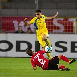 20170727: GER, Football - UEFA Europa League 2017/2018, 3rd Prelim. Round, Freiburg vs  Domzale