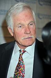 TED TURNER at the 3rd Fortune Forum Summit held at The Dorchester Hotel, Park Lane, London on 3rd March 2009.