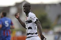 FOOTBALL - FRIENDLY GAMES 2010/2011 - SM CAEN v STADE RENNAIS - 31/07/2010 - PHOTO JEAN MARIE HERVIO / DPPI - VICTOR HUGO MONTANO (SR)