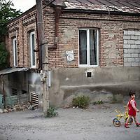 Georgia, 2012.