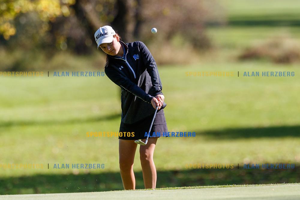 2019 High School Sectional - Wanaki Golf Course