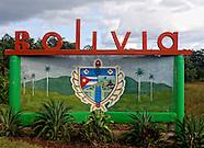 Bolivia, Ciego de Avila, Cuba.
