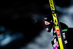 Peter Prevc during National championship in ski jumping in NC Planica on December 23rd, Rateče, Slovenia. Photo by Grega Valancic / SPORTIDA