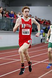 BU Terrier Indoor track meet<br /> Thomas Quinn, Boston U, 800m