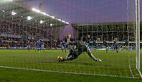 Photo: Alan Crowhurst.<br />