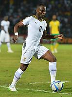 Emmanuel Badu ( Ghana )