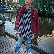 NLD/Amsterdam/20180925 - Presentatie nr.8 magazine XXXL, koen Kardashian
