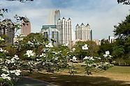Atlanta Parks