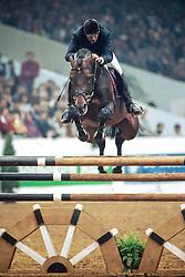 Lansink Jos (BEL) - Libero H<br /> Final World Cup 1994 - 'S Hertogenbosch<br /> Foto © Dirk Caremans