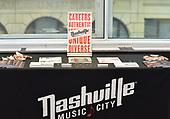 SHL Branding Day - Nashville Convention & Visitors Corp.