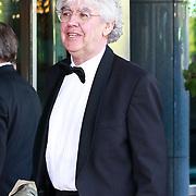 NLD/Amsterdam/20110527 - 40ste verjaardag Prinses Maxima, Geert Mak