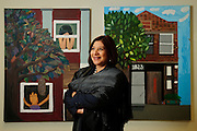 Maria S. Pesqueira is President and CEO of Mujeres Latinas en Accion, a Chicago-based not-for-profit providing the community with a wide array of social services and advocacy initiatives promoting non-violence, reproductive health and leadership development.