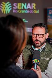 Oficina Deriva Zero na 42ª Expointer, que ocorre entre 24 de agosto e 01 de setembro de 2019 no Parque de Exposições Assis Brasil, em Esteio. FOTO: Joel Vargas / Agência Preview
