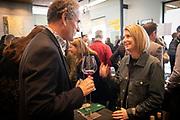 Tom Danowski  & Marque Wright, ¡Salud! The Oregon Pinot Noir Auction 2018, Willamette Valley, Oregon