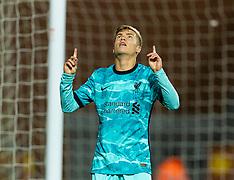 2020-09-25 Man Utd U23 v Liverpool U23