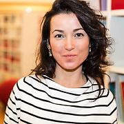 NLD/Amstedam/20161114 Perspresentatie Sinterklaasboeken 2016, Birgit Schuurman