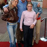 Premiere Alladin, Vera Mann en waarschijnlijk Peter