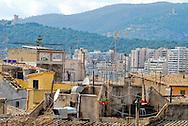 Stadtleben in Mallorca