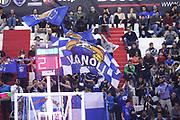 DESCRIZIONE : Cremona Lega A 2015-2016 Vanoli Cremona Manital Torino<br /> GIOCATORE :  Tifosi Supporters<br /> SQUADRA : Vanoli Cremona<br /> EVENTO : Campionato Lega A 2015-2016<br /> GARA : Vanoli Cremona Manital Torino<br /> DATA : 14/02/2016<br /> CATEGORIA : Tifosi Supporters<br /> SPORT : Pallacanestro<br /> AUTORE : Agenzia Ciamillo-Castoria/F.Zovadelli<br /> GALLERIA : Lega Basket A 2015-2016<br /> FOTONOTIZIA : Cremona Campionato Italiano Lega A 2015-16  Vanoli Cremona Manital Torino <br /> PREDEFINITA : <br /> F Zovadelli/Ciamillo