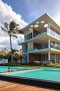 Ultravioleta Boutique Residences Pool. Cabarete, Dominican Republic | Architects: GVA Arquitectura