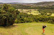 08-11-2017 Foto's genomen tijdens een persreis naar Buffalo City, een gemeente binnen de Zuid-Afrikaanse provincie Oost-Kaap. Olivewood Private Estate - Golf Club - Siviwe Duma