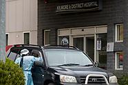 Chadstone Outbreak Spreads to Kilmore in Victoria