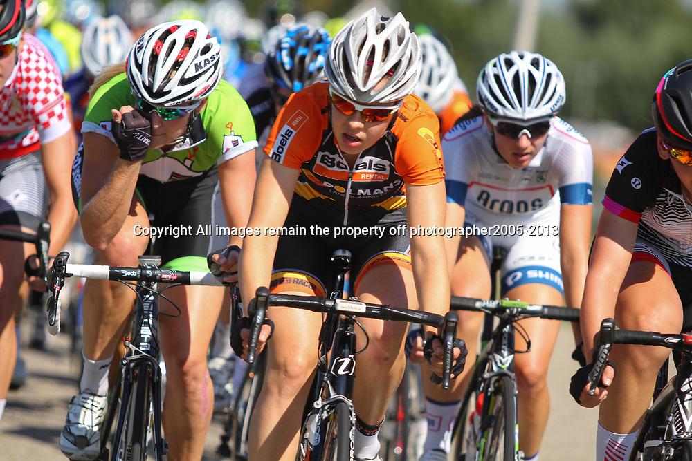 Boels Rental Ladies Tour Leerdam Romy Kasper