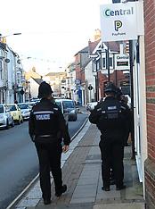 Newport Robbery