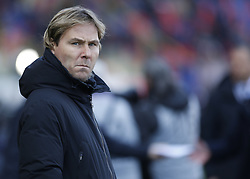 February 24, 2019 - Bologna, Italy - Pavel Nedved during Serie A 2018-2019 match between Bologna v Juventus, in Bologna, on February 24, 2019  (Credit Image: © Loris Roselli/NurPhoto via ZUMA Press)