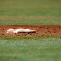 Baseball - MLB European Academy - Tirrenia (Italy) - 21/08/2009 - Base
