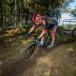 Heerde (NED): CYCLOCROSS: October 9th<br />Leonie Bentveld