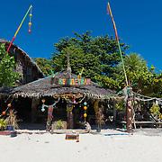 Reggae Bar On Pattaya Beach, Ko Lipe, Thailand