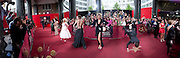 LOUI BATLEY; BRONAGH WAUGH; PERRY FENWICK ? , 2009 Soap Awards, BBC Television Centre. London. 9 May 2009.