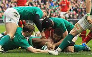 Ireland v Wales 070216