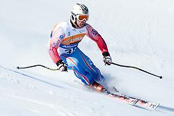 BEREJNY Nicolas, FRA, Giant Slalom, 2013 IPC Alpine Skiing World Championships, La Molina, Spain