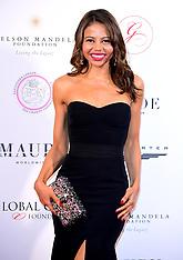 The Nelson Mandela Global Gift Gala - 24 April 2018