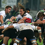 20161023 Rugby, Champions cup : Zebre vs Connacht