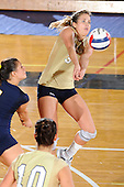 FIU Volleyball 2008 (Partial)