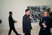 JONATHAN YEO, The Revolution Continues: New Art From China. The opening of the New Saatchi Gallery. King's Rd.  London. 7 October 2008. *** Local Caption *** -DO NOT ARCHIVE-© Copyright Photograph by Dafydd Jones. 248 Clapham Rd. London SW9 0PZ. Tel 0207 820 0771. www.dafjones.com.