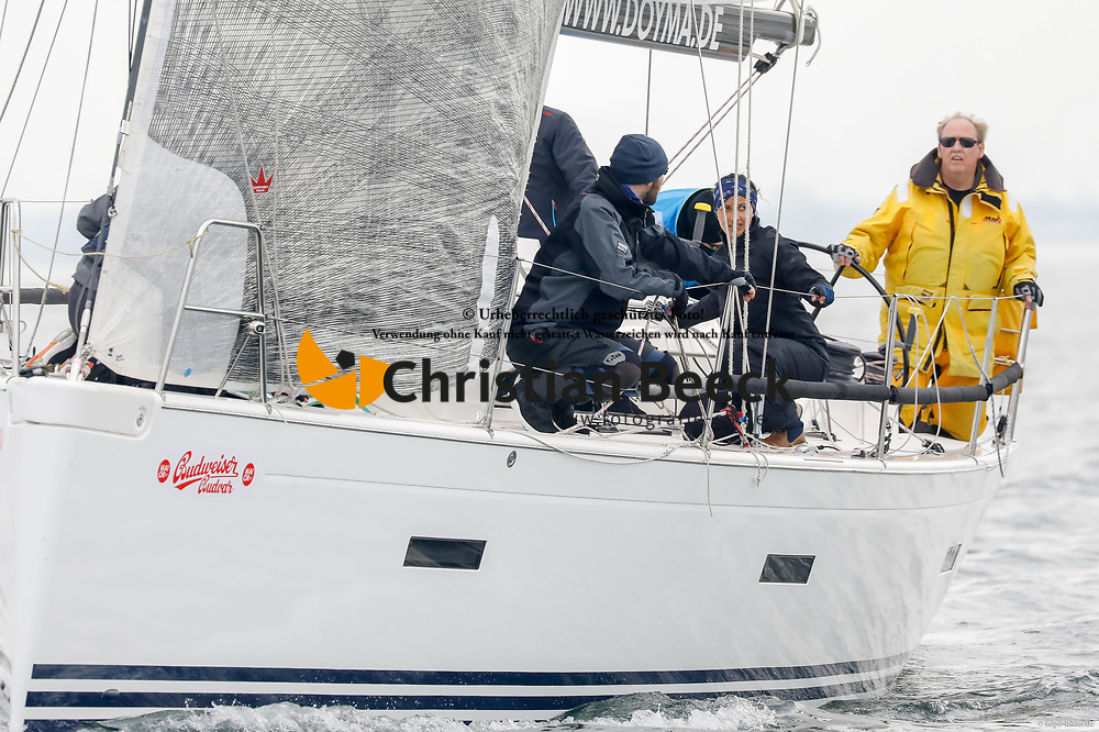 , Kiel - Maior 28.04. - 01.05.2018, ORC 2 - PASSION X - GER 6688 - XP-38 - Andreas WULFES - Wassersport-Verein Hemelingen e. V