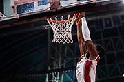 Artis Dominic<br /> VL Pesaro - Fiat Torino<br /> Lega Basket Serie A 2018/2019<br /> Pesaro 13/01/2019<br /> M.Ciaramicoli | Ciamillo Castoria