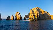El Arco, The Arch, Cabo San Lucas, Baja, Mexico